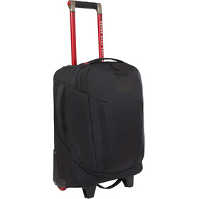 "The North Face Overhead 19"" Travel Bag tnf black"